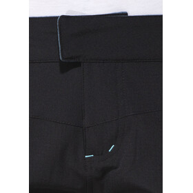 Cube AM Shorts Damen black